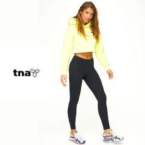 TNA Mid-Rise Leggings - Small